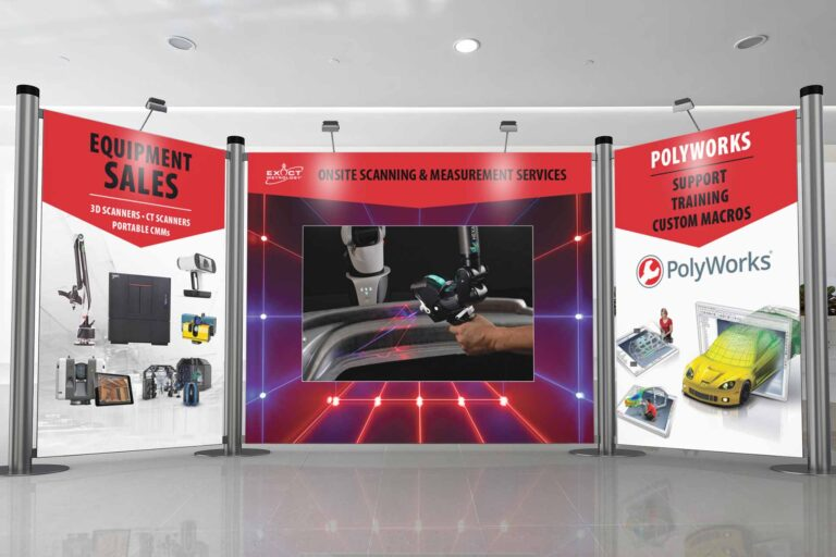 Milwaukee-based NAVEO Marketing handles all your trade show display needs.